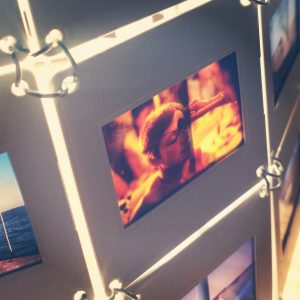 Détails Lampe diapositives Remember