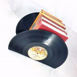 Serre-livres en vinyle