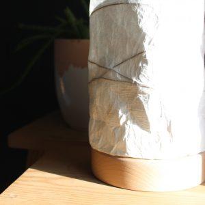 Lampe chrysalide